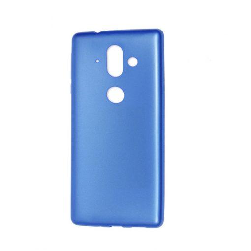 SEFLNOK9BL_SENSO FLEX NOKIA 9 2018 blue backcover