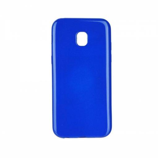 SEFLSAMAJ317BL_SENSO FLEX SAMSUNG J3 2017 blue backcover