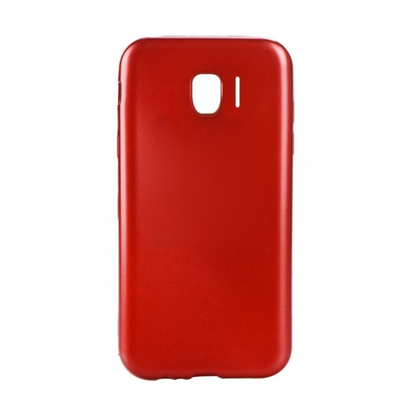 SEFLSAMAJ418R_SENSO FLEX SAMSUNG J4 2018 red backcover