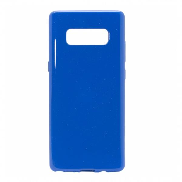 SEFLSAMS10LBL_SENSO FLEX SAMSUNG S10e blue backcover