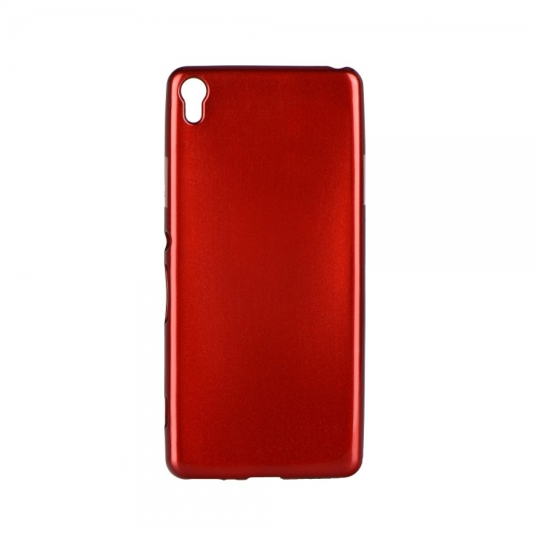 SEFLSONXZSR_SENSO FLEX SONY XPERIA XZS red backcover