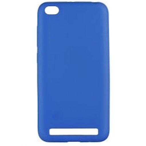 SEFLXIA5ABL_SENSO FLEX XIAOMI REDMI 5a blue backcover