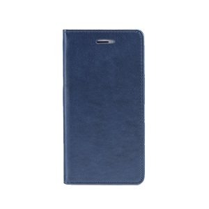 SELHUAP10BL_SENSO LEATHER STAND BOOK HUAWEI P10 blue