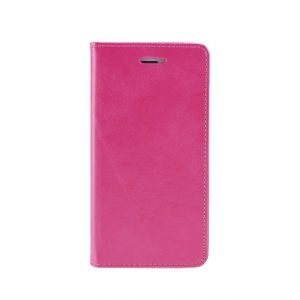 SELHUAP8L17P_SENSO LEATHER STAND BOOK HUAWEI P8 LITE 2017 pink