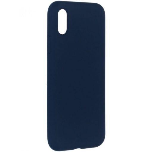 SELHUAY519BL_SENSO LIQUID HUAWEI Y5 2019 / HONOR 8S dark blue backcover