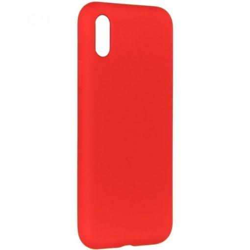 SELHUAY519R_SENSO LIQUID HUAWEI Y5 2019 / HONOR 8S red backcover