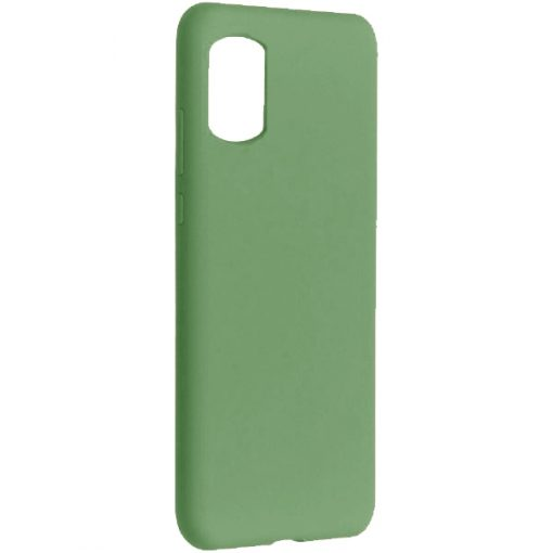 SELIIPHXIG_SENSO LIQUID IPHONE 11 PRO (5.8) green backcover
