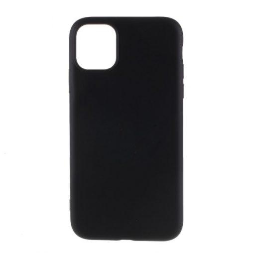 SELIIPHXIMB_SENSO LIQUID IPHONE 11 PRO MAX (6.5) black backcover