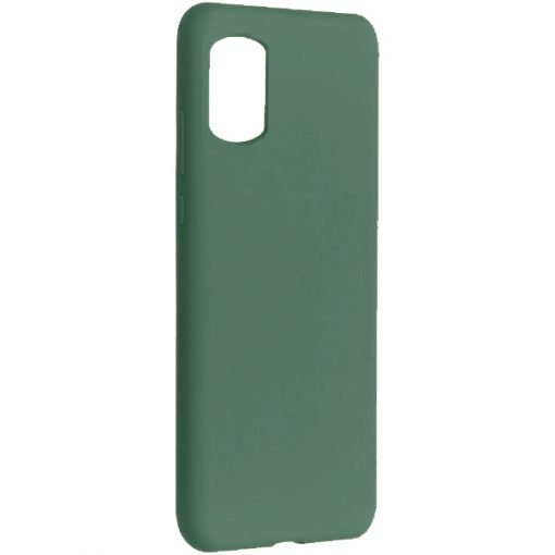SELIIPHXIMFG_SENSO LIQUID IPHONE 11 PRO MAX (6.5) forest green backcover