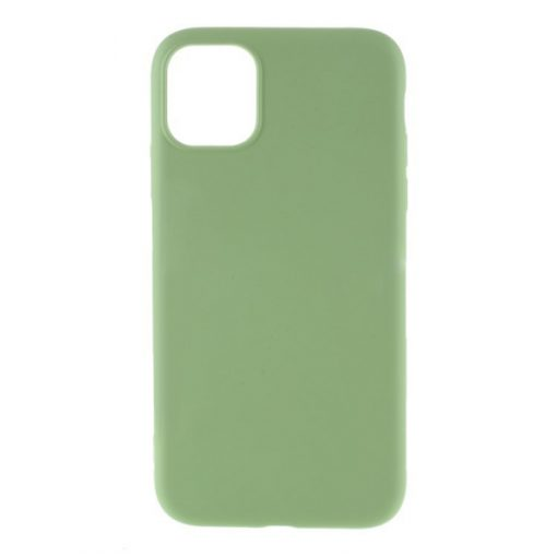 SELIIPHXIMG_SENSO LIQUID IPHONE 11 PRO MAX (6.5) green backcover