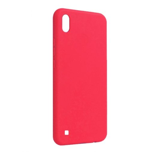 SELISAMA10P_SENSO LIQUID SAMSUNG A10 pink backcover