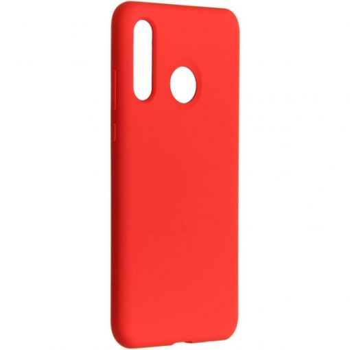 SELISAMA20ER_SENSO LIQUID SAMSUNG A20e red backcover