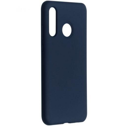 SELISAMA40BL_SENSO LIQUID SAMSUNG A40 blue backcover