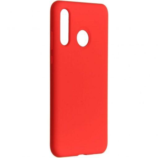SELISAMA40R_SENSO LIQUID SAMSUNG A40 red backcover