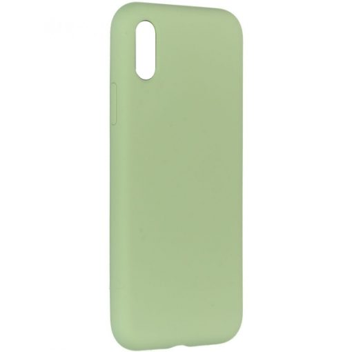 SELISAMA50G_SENSO LIQUID SAMSUNG A50 / A30s / A50s green backcover