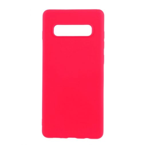 SELISAMS10EP_SENSO LIQUID SAMSUNG S10e pink backcover