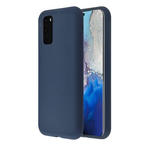 SELISAMS11BL_SENSO LIQUID SAMSUNG S20 PLUS blue backcover