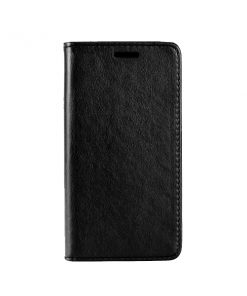 SELSAMN10B_SENSO LEATHER STAND BOOK SAMSUNG NOTE 10 black