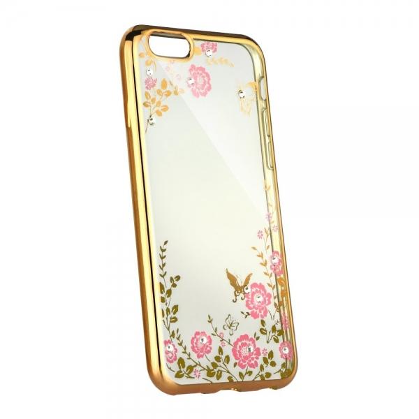SENDIAIP7G_SPD 2 SENSO DIAMOND IPHONE 7 8 gold backcover