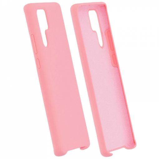 SENSMHP30PP_SENSO SMOOTH HUAWEI P30 PRO pink backcover
