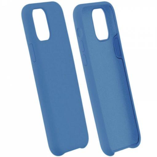 SENSMPIPXIMBL_SENSO SMOOTH IPHONE 11 PRO MAX (6.5) blue backcover