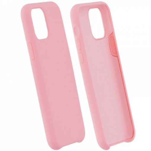 SENSMPIPXIMP_SENSO SMOOTH IPHONE 11 PRO MAX (6.5) pink backcover