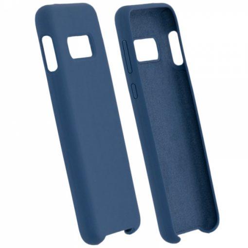 SENSMPSAMS10LL_SENSO SMOOTH SAMSUNG S10e blue backcover