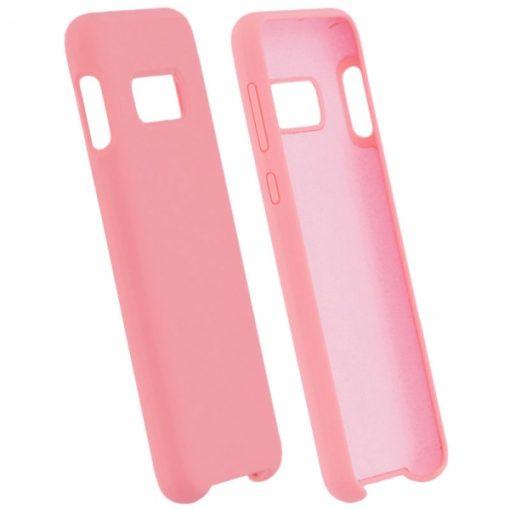 SENSMPSAMS10LP_SENSO SMOOTH SAMSUNG S10e pink backcover