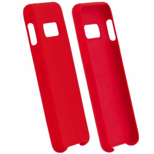 SENSMPSAMS10LR_SENSO SMOOTH SAMSUNG S10e red backcover