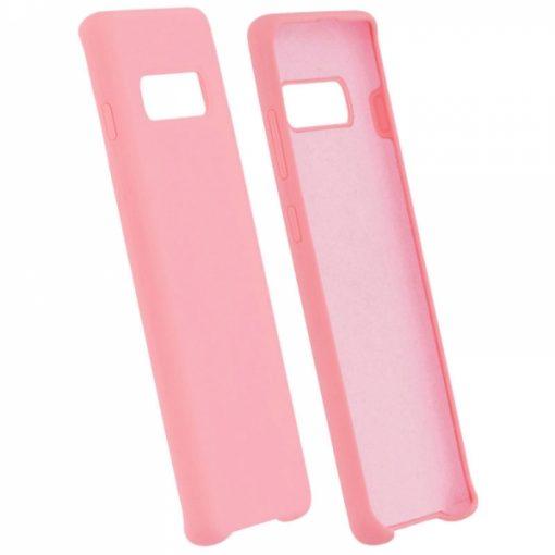 SENSMPSAMS10P_SENSO SMOOTH SAMSUNG S10 pink backcover