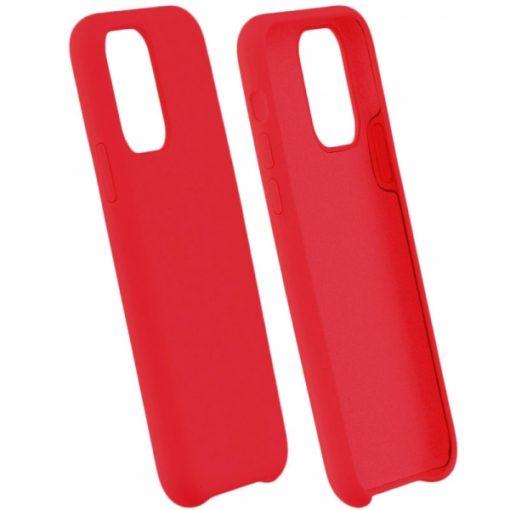SENSMSAMS20R_SENSO SMOOTH SAMSUNG S20 red backcover
