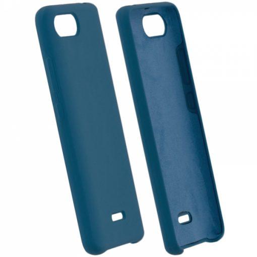 SENSMXIAR5ABL_SENSO SMOOTH XIAOMI REDMI 5A blue backcover