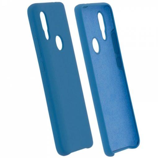 SENSMXIAR7L_SENSO SMOOTH XIAOMI REDMI 7 blue backcover