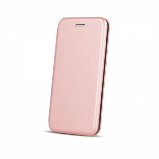 SEOVHUAY519RG_SENSO OVAL STAND BOOK HUAWEI Y5 2019 / HONOR 8S rose gold