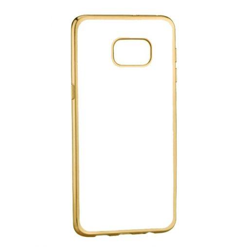 SESISAMS7G_SENSO SIDE SAMSUNG S7 gold backcover outlet