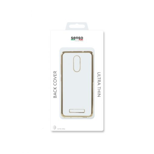 SESIXIRED3SPG_SENSO SIDE XIAOMI REDMI 3s PRO gold backcover outlet