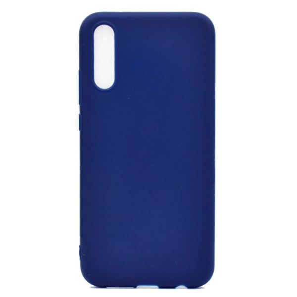 SESTHUAP20BL_SENSO SOFT TOUCH HUAWEI P20 blue backcover