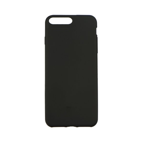 SESTHUAY68B_SENSO SOFT TOUCH HUAWEI Y6 2018 black backcover
