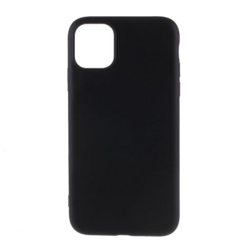 SESTIPXIB_SENSO SOFT TOUCH IPHONE 11 PRO (5.8) black backcover