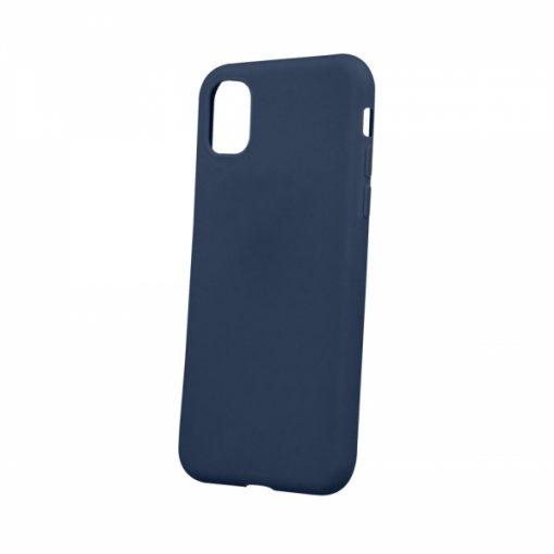 SESTSAMAS20BL_SENSO SOFT TOUCH SAMSUNG S20 blue backcover