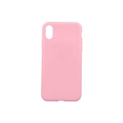SESTSAMJ418P_SENSO SOFT TOUCH SAMSUNG J4 PLUS pink backcover