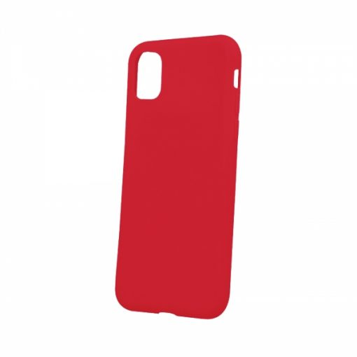 SESTSAMS20PR_SENSO SOFT TOUCH SAMSUNG S20 PLUS red backcover