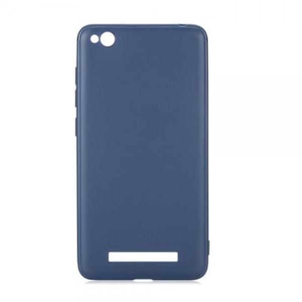 SESTXIAR4XBL_SENSO SOFT TOUCH XIAOMI REDMI 4x blue backcover
