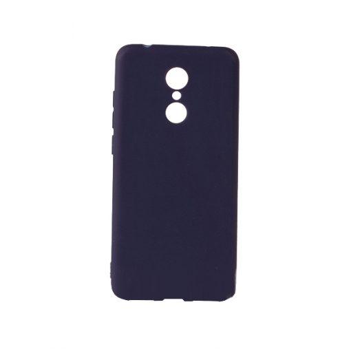 SESTXIAR6PBL_SENSO SOFT TOUCH XIAOMI REDMI 6 PRO blue backcover