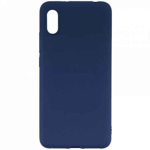 SESTXIAR7ABL_SENSO SOFT TOUCH XIAOMI REDMI 7A blue backcover