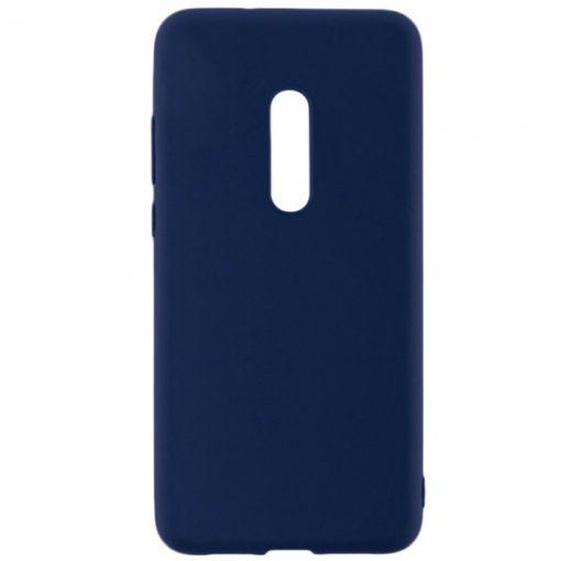 SESTXIAR8ABL_SENSO SOFT TOUCH XIAOMI REDMI 8A blue backcover
