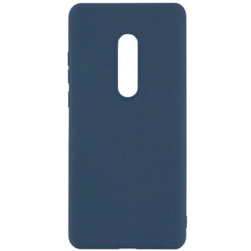 SESTXIAR8BL_SENSO SOFT TOUCH XIAOMI REDMI 8 blue backcover