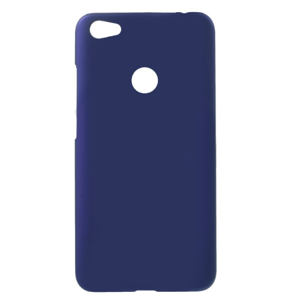 SESTXIARN5APBL_SENSO SOFT TOUCH XIAOMI REDMI NOTE 5a PRIME blue backcover