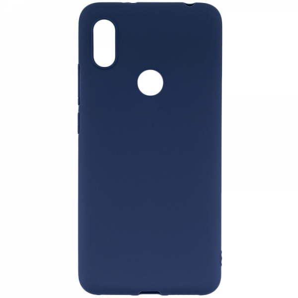 SESTXIARS2BL_SENSO SOFT TOUCH XIAOMI REDMI S2 blue backcover