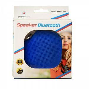 SPEBLUMONOL23B_EVERYWHERE PORTABLE SPEAKER WITH BLUETOOTH blue